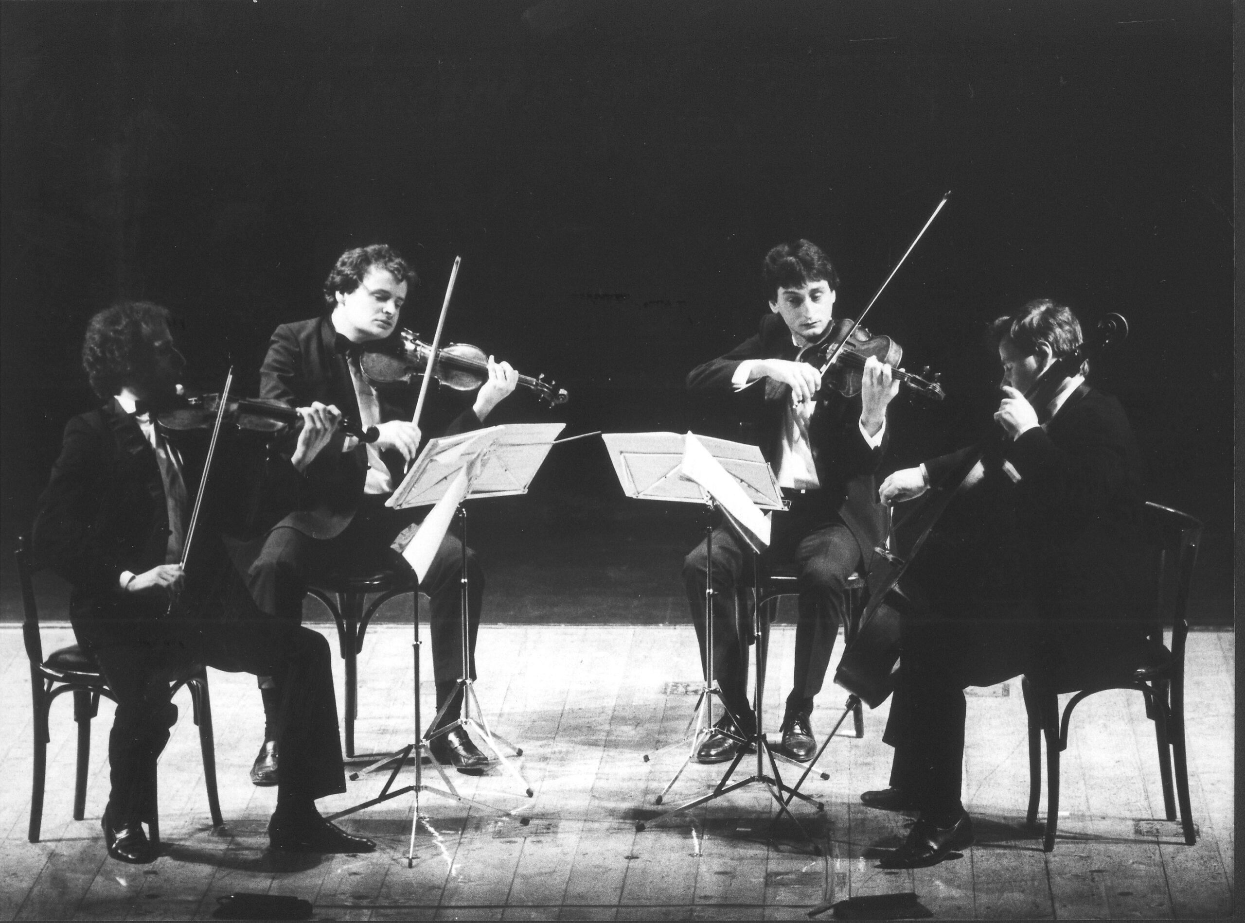 Keller Quartet (Hungary)