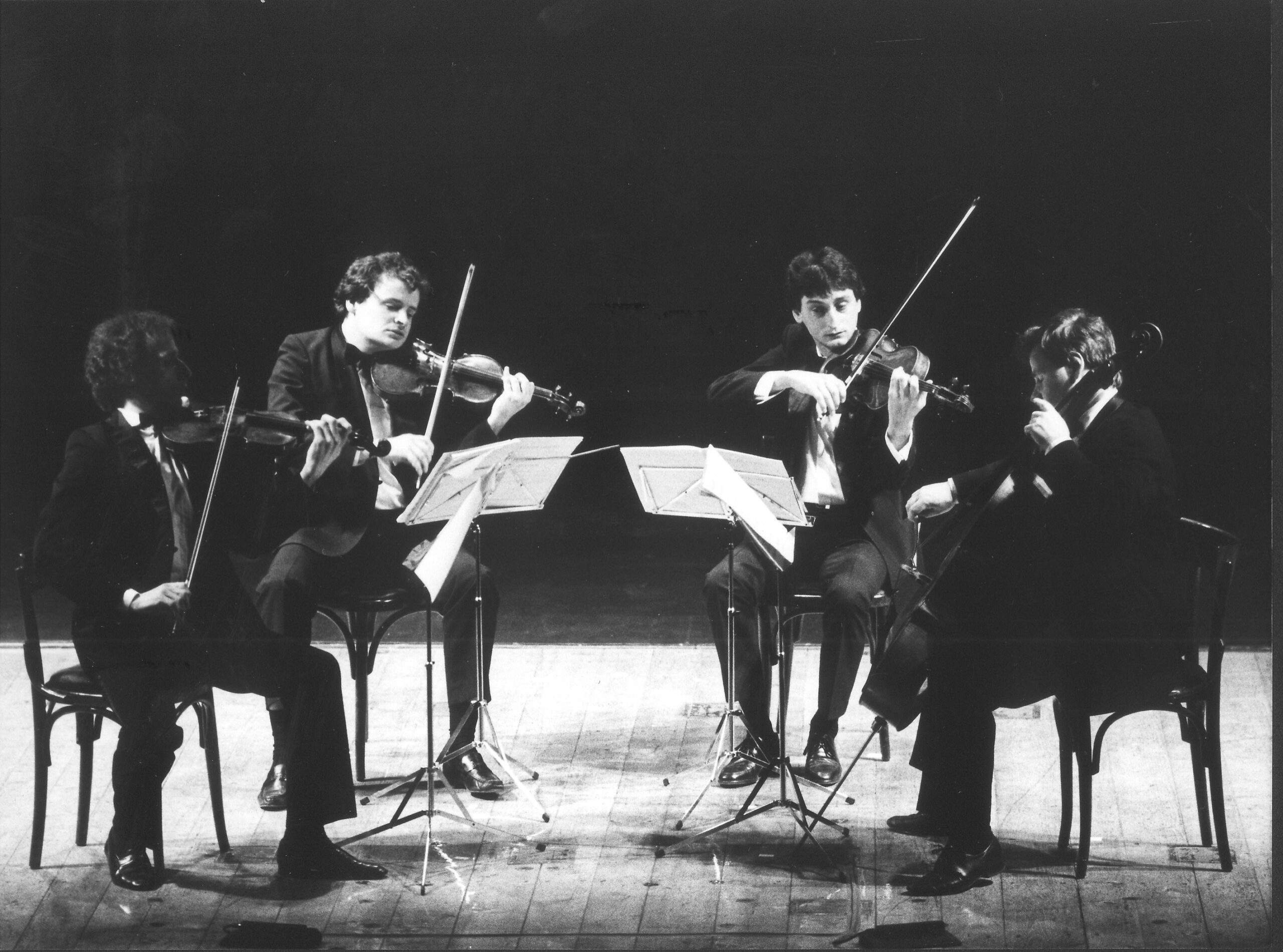 Quartetto Keller (Ungheria)