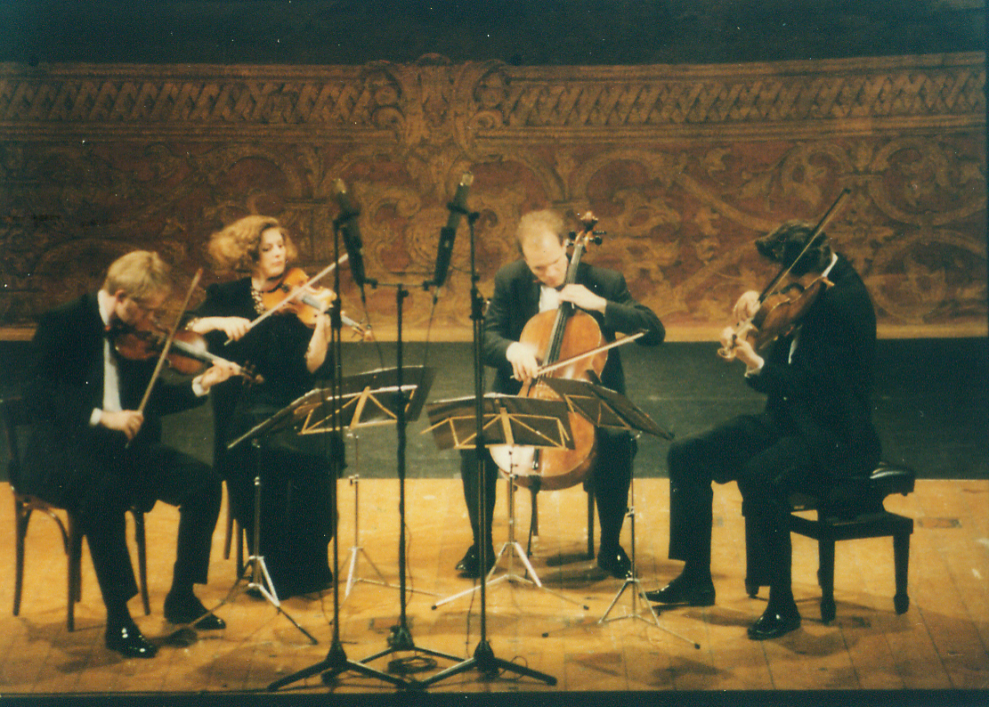 Artemis Quartet (Germany)