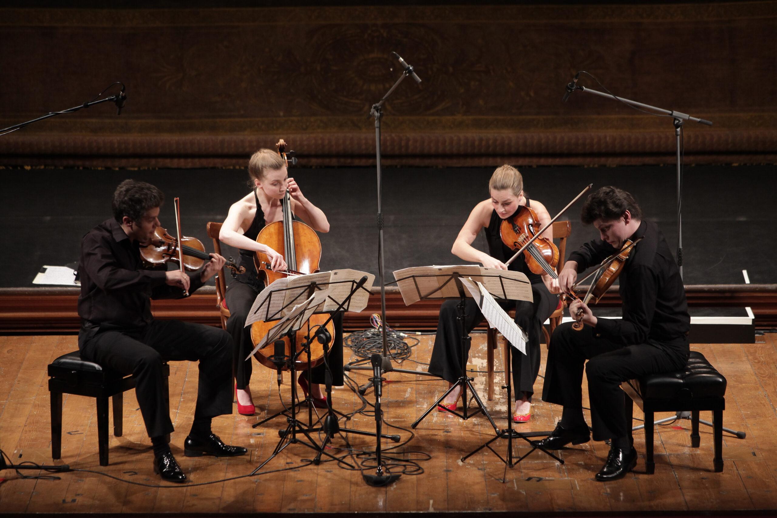 Kelemen Quartet (Hungary)