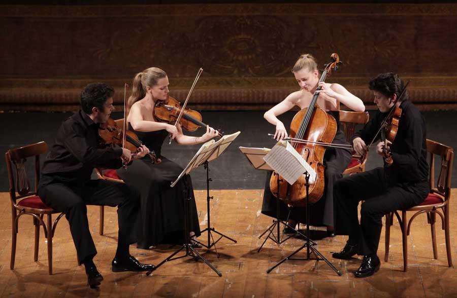 Quartetto Kelemen (Ungheria)